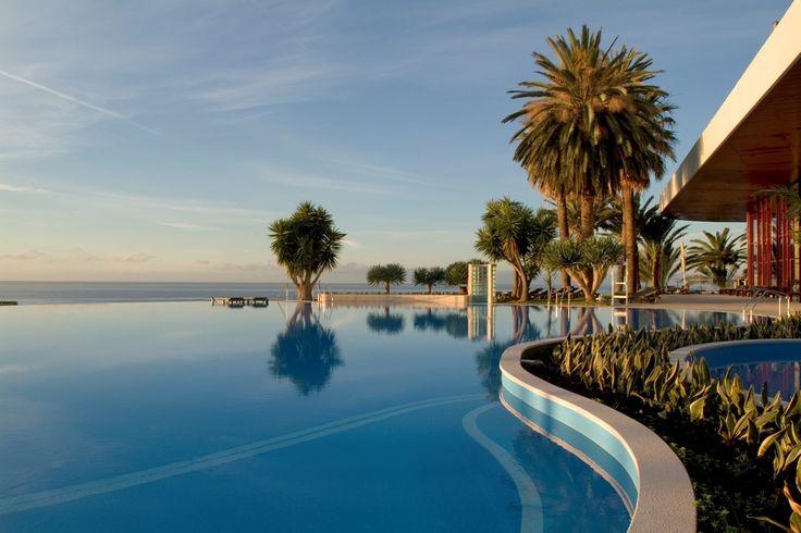 Paradisiac Views   Pestana Hotel   Madeira Island   Portugal   Paradisiac Places