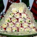 Новый салат превзошел шубу и оливье