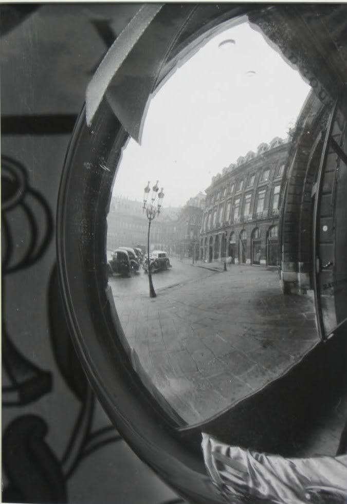 René-Jacques –  Place Vendome, 1940 Paris