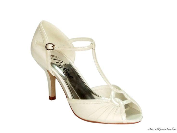 Esküvői cipő 13
