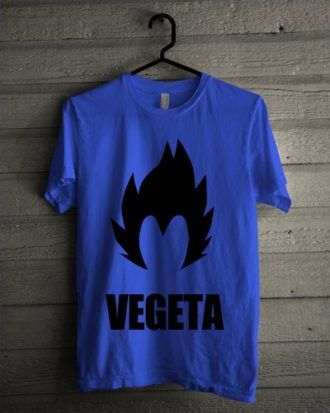 Kaos Dragon Ball Vegeta