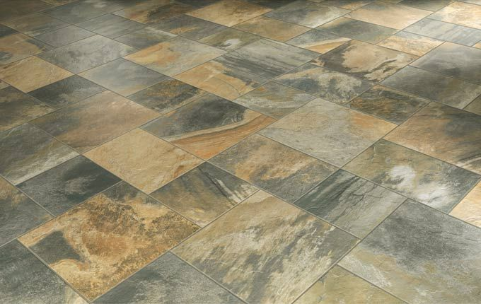 No 1688 Beautifully unusual stone effect porcelain tile