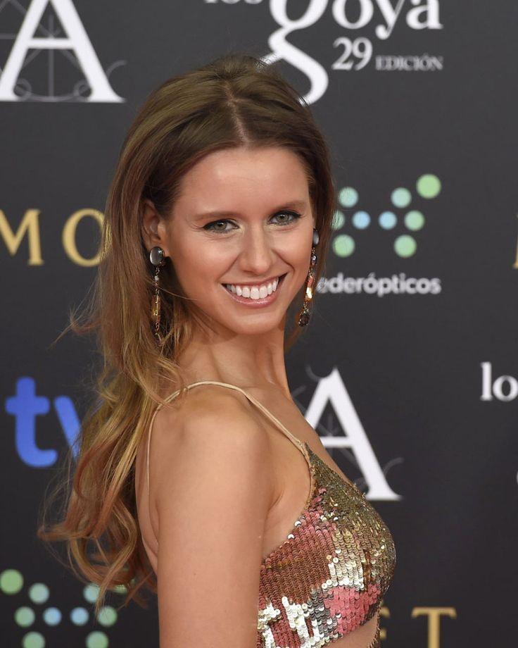 Penélope Cruz - Premios Goya 2015: Los mejores peinados y maquillajes de al alfombra roja - TELVA.com