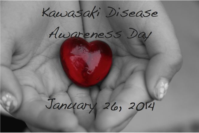 26 Kawasaki Disease Facts, in no particular order