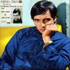 Raridades (1967) de Roberto Carlos est un album assez particulier qui correspond plus à des versions alternatives ou des cessions non retenues liées à la première partie de carrière du chanteur. « O Calhambeque » dans sa version officielle (É Proibido...