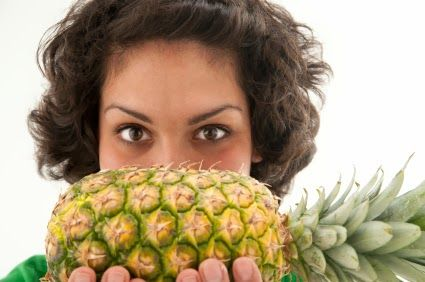 Nutritional Value of Pineapple   Victory Fitness