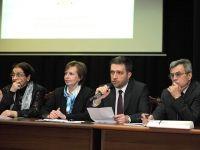 «Неделя русского языка и российского образования» стартовала в Ереване.