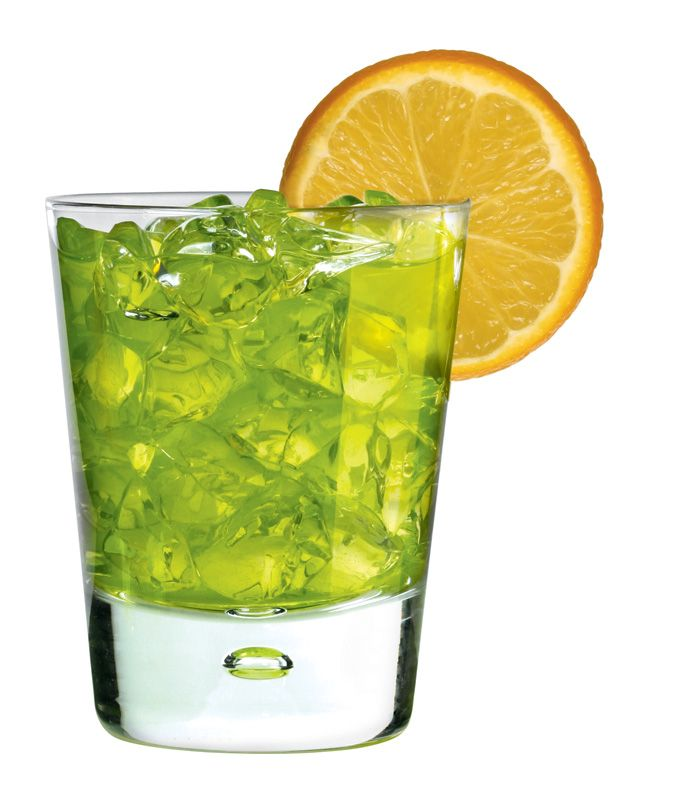 #stpatricksday drinks: Melon Liqueurs, Packers Punch, Food, Drinks Recipes, Greenbay Packers, Green Bay Packers, Orange Juice, Green Bays Packers, Cocktails