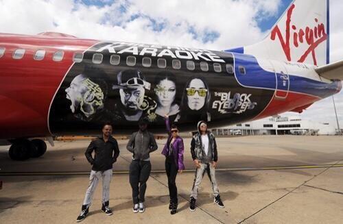 Black Eyed Pease Family #iamwill #apldeap  @bep family...@apldeap @fergie @tabbep #Australia #katrinakavvalos