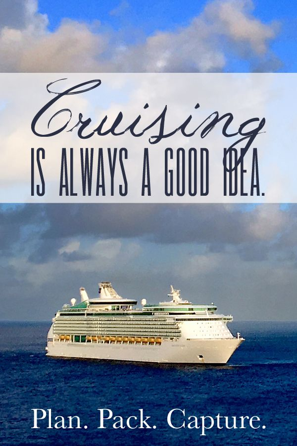 Is Cruising Right For Me With Images How To Plan Cruise Tips