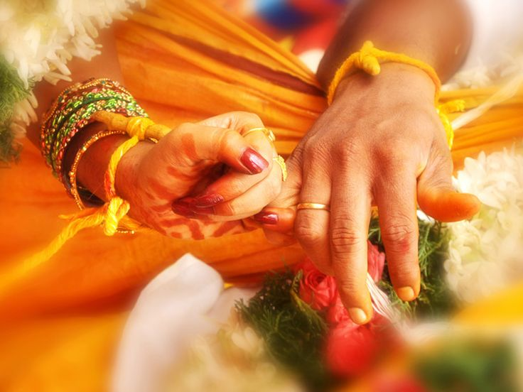 Hindu Wedding Rituals | Hindu Wedding Ceremony explained - Rituals and Vows