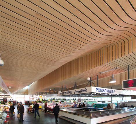 Mercado en Marly-le-Roi Francia - Ameller Dubois & Associés