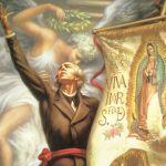 La historia de Miguel Hidalgo quien liberó a los mexicanos de la colonia española y que cayó preso de sus propios ideales juzgado y condenado por blasfemo
