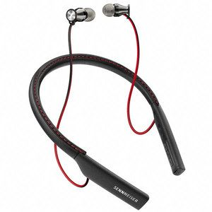 Sennheiser MOMENTUM In-Ear Wireless - Ohrhörer In Ear Kopfhörer - für Smartphones, Musik & Entertainment