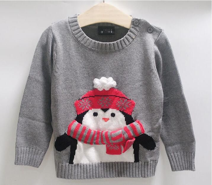 Cisky Provides Soft And Warm Children S Toddler Sweater