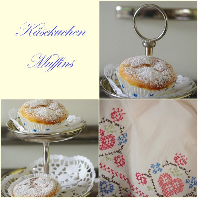 99 best Muffins images on Pinterest Baking, Cheese cakes and - chefkoch käsekuchen muffins