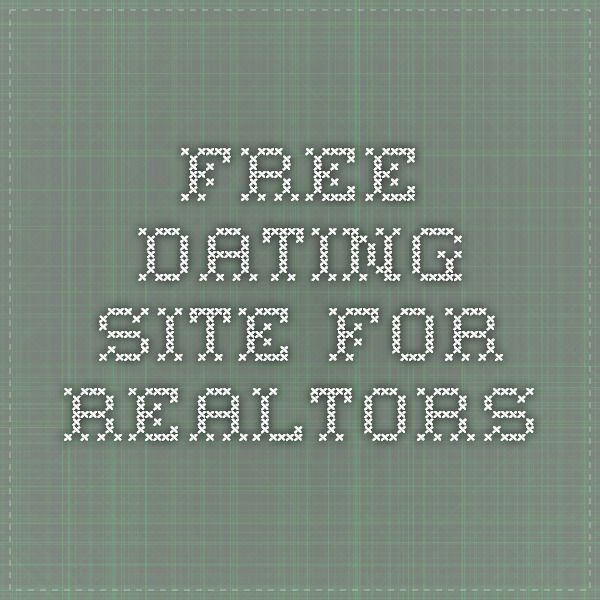 Free Dating Site for Realtors