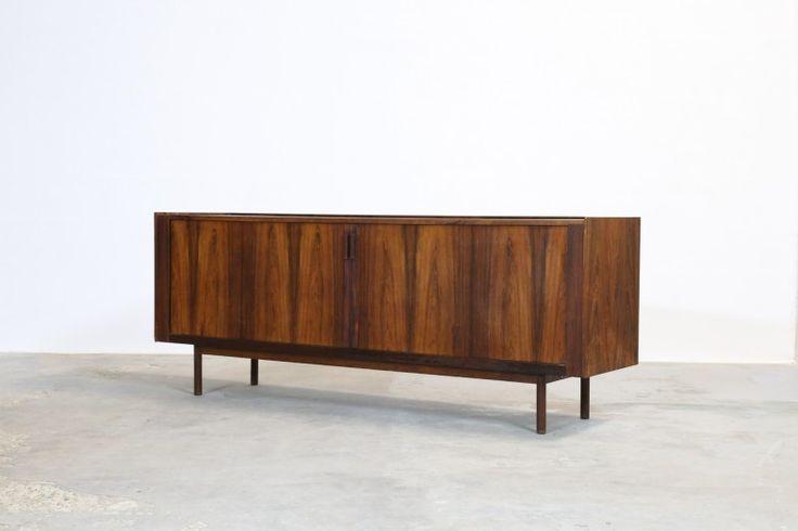 #dankegalerie #danke #galerie #mobilier #scandinave #vintage #danois #larsen #kofod #fauteuil #enfilade #design