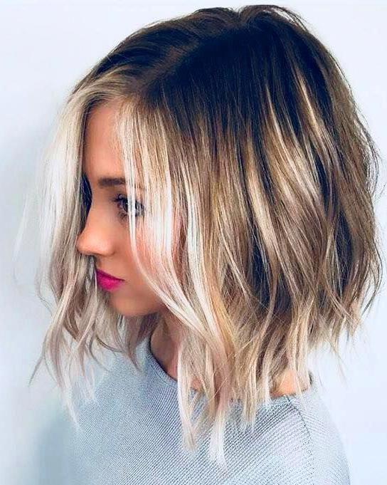 coiffures faciles de plus de 60 ans