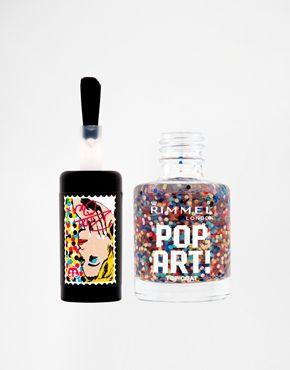 Rimmel London Rita Pop Art Special Effect