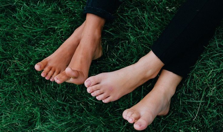 Essential Oils and Physiotherapy for Plantar Fasciitis