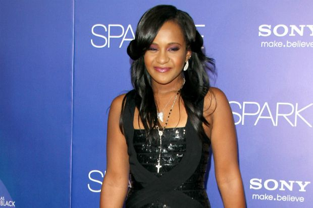 Bobbi Kristina Brown Hospice Caretaker Arrested for Impersonating a Nurse