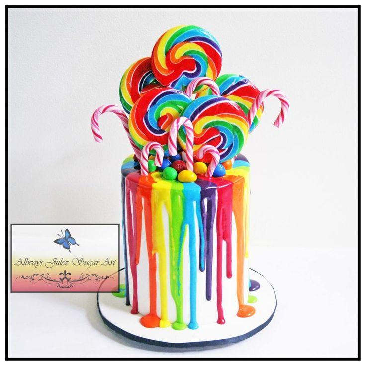 Shans Lollipop Christmas by Allways Julez