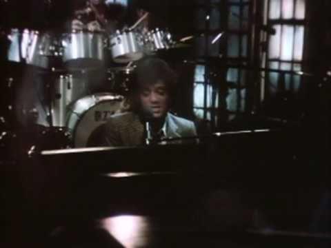 Billy Joel - My Life (1978)