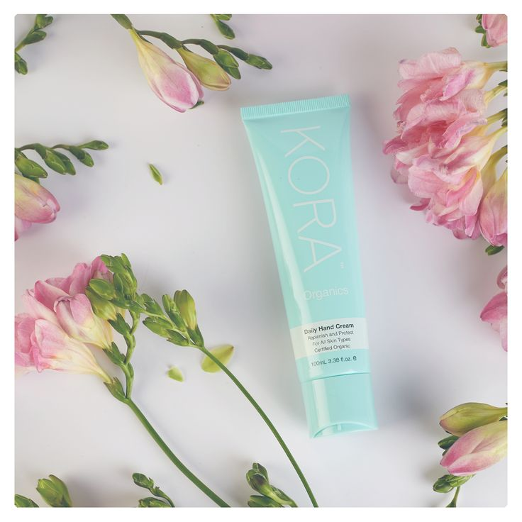 Our KORA Organics Hand Cream is a nutrient rich potion for replenishing and rehydrating hands. A unique anti-ageing blend of Noni Extract, Avocado and Olive Oil to leave them soft, smooth and renewed  Xxx #KORAOrganics