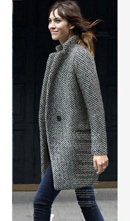 the perfect coat!!