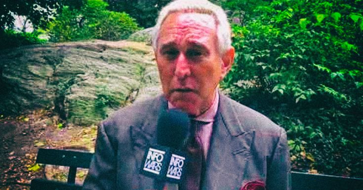 Report: Roger Stone Outs Paul Singer as Moneyman Behind Dirty Dossier
