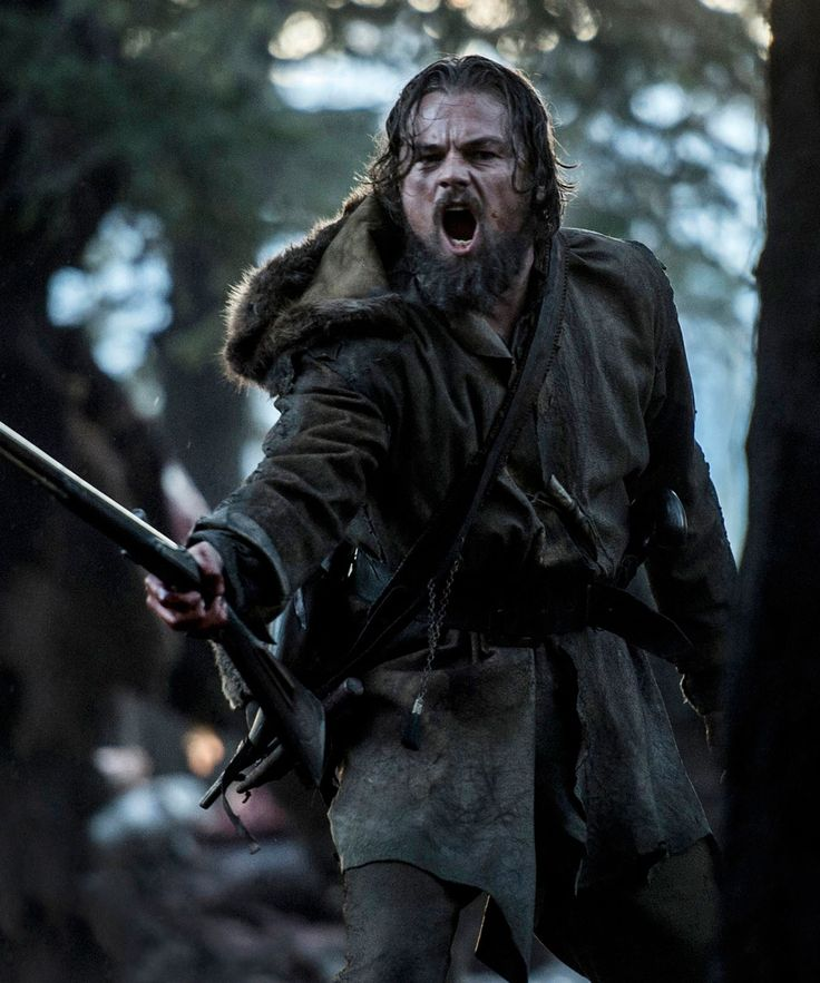 "The Revenant Leonardo DiCaprio Rape Scene | While people are making jokes about ""bear rape,"" there's a real rape that occurs in Leonardo DiCaprio's newest movie. #refinery29 http://www.refinery29.com/2015/12/100126/the-revenant-leonardo-dicaprio-rape-scene"