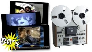 Anuncios de informática de los 80 (Apple, Microsoft, IBM, Compaq, Atari...)