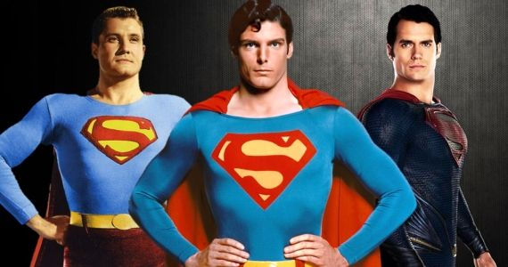 As 'Man of Steel' launches a brand new Superman suit, we look back at the most memorable versions - and those we'd sooner forget.