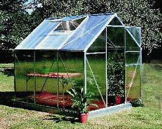 (CLICK IMAGE TWICE FOR PRICING AND INFO :) #greenhouses #greenhouse #portable #portablegreenhouses #gardengreenhouse #garden #gardening #gardengreenhouses - Juliana Basic Greenhouse Base 450 « OrganicWarfare.com
