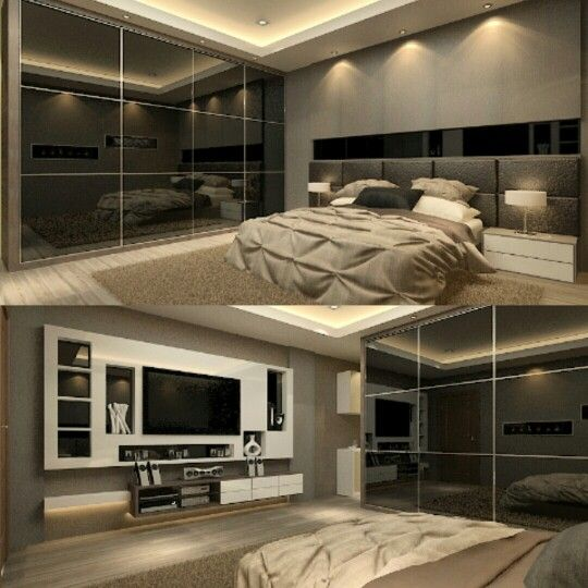 Luxurious Bedroom Design by John