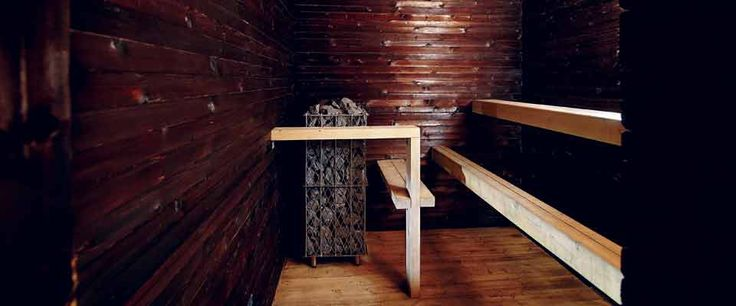 Sauna Savu - a Wooden High-Quality Product from Finland.
