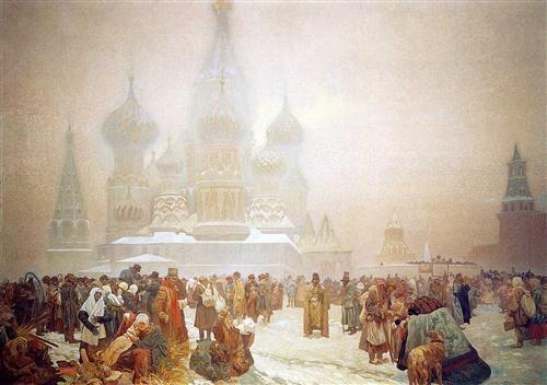 Image result for emancipation of serfs