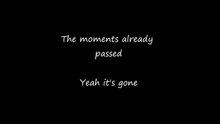 How to Disappear  Completely - Radiohead lyrics