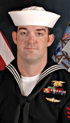 Navy SWO PO1. Patrick D. Feeks, 28, of Edgewater, Maryland. Died August 16, 2012, serving during Operation Enduring Freedom. Assigned to Naval Special Warfare Group, San Diego, California. Died in Shah Wali Kot District, Kandahar Province, Afghanistan, when the helicopter he was in crashed while engaged in a firefight.