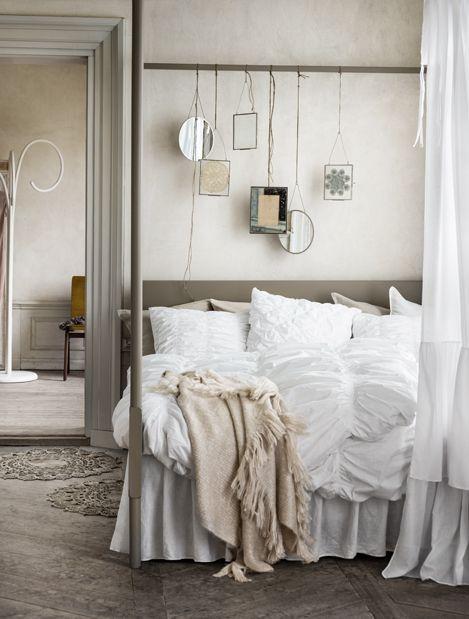 450 best LIVING    BEDROOM images on Pinterest Bedrooms, Home - lampe für schlafzimmer