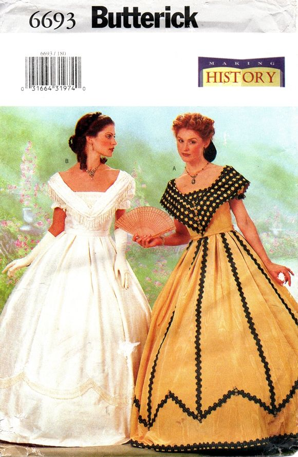 77 best Butterick patterns I own images on Pinterest | Factory ...