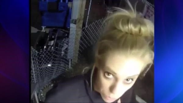 Britt McHenry Suspended After Rant at Tow Lot Clerk Goes Viral