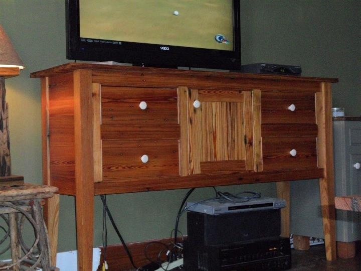 J. W. Grubbs Furniture   You Choose The Wood And Design Your Own Pieces!
