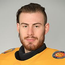 Philipp Grubauer 2016 2nd place at World Cup of Hockey 2015 AHL All Star Game 2013 ECHL All Star Game, ECHL goalkeeper of the month (November), ECHL goalkeeper of the week (11/12-11/18) 2012 ECHL All Rookie Team, ECHL goalkeeper of the month (November), ECHL goalkeeper of the week (10/31-11/06), EHCL Rookie of the month (January) 2010 CHL Memorial Cup Champion, OHL Champion, U20 WJC (D1|A) Gold Medal, U20 WJC (D1|A) Top Player on Team