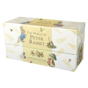 The World of Peter Rabbit - The Complete Collection of Original Tales