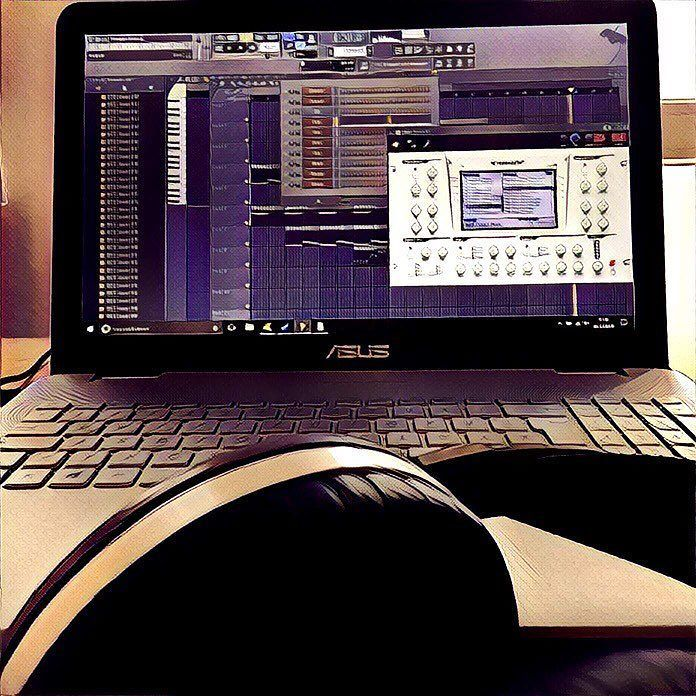 New photo online FL Music  #flstudio #musicproducer #atwork #fruityloops #flstudio12 #musik #musikproduktion #classicalmusic #music #musik #makingof #makingofmusic #musically #musicphotography #musicismylife #musiccomposer #composer #composing #imageline #refx #refxnexus #nexus #music #komponieren #musicproduction #musicproducers Hope you like it
