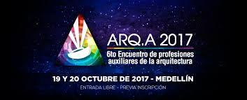 ARQ.A 2017 ACDI CPNAA MEDELLIN