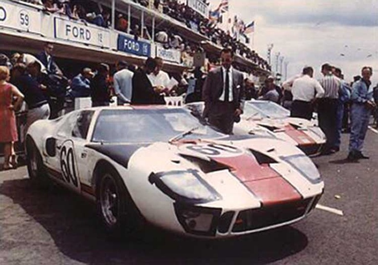lemans 1966 jacky ickx ford gt40 1001 ford lincoln mercury shelby cosworth ac saleen. Black Bedroom Furniture Sets. Home Design Ideas