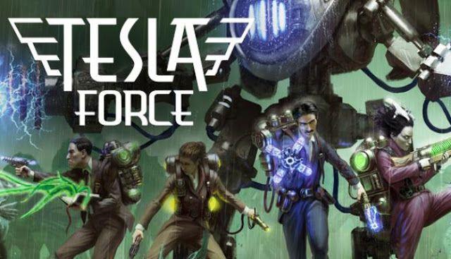 Tesla Force Free Download Daily Games In 2020 Tesla Free Pc Games Free Download